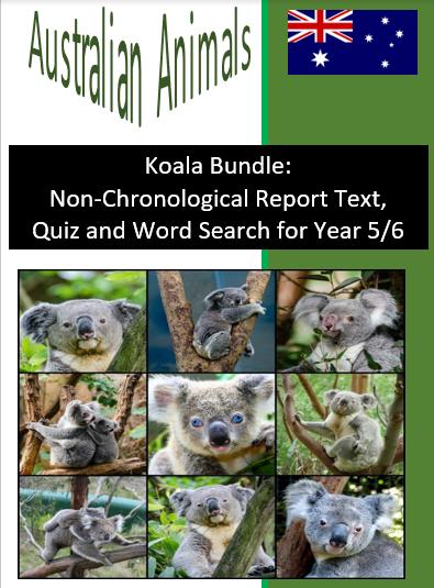 Koala Bundle