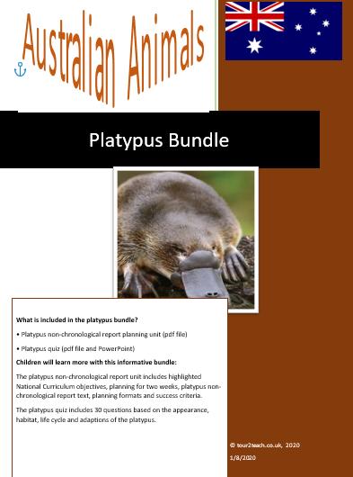 platypus bundle