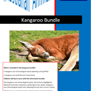 kangaroo bundle
