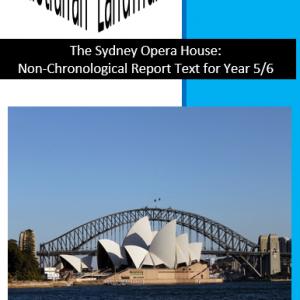 The Sydney Opera Ho
